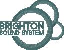 Brighton Sound System Logo