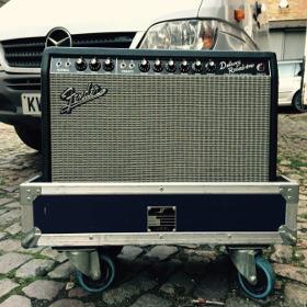 Guitar Amp Hire