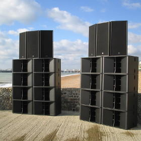 DJ Equipment Hire Brighton