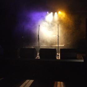 Stage Lighting Hire