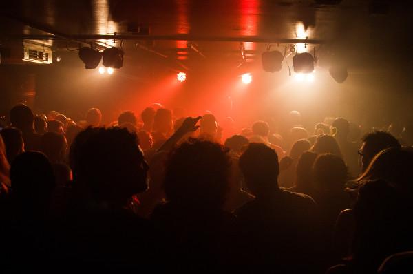 Nightclub Profit