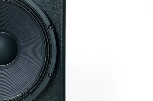 Sound System Cost